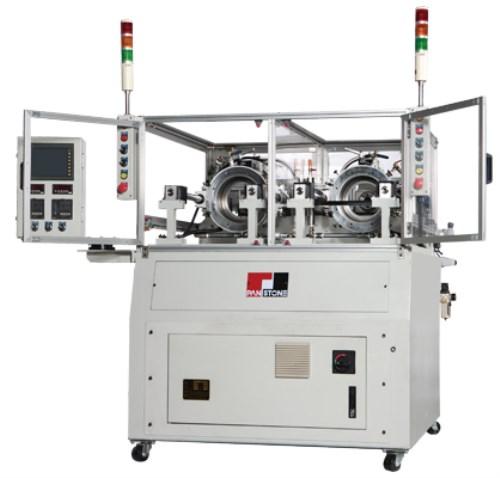 Máy thử nghiệm vòng quay nắp chặn dầu cao su  RT-2-PCD